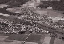 Die Geschichte von Wört, im Ostalbkreis