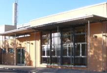 Turnhalle Gemeinde Wört