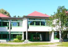 Grundschule in Wört